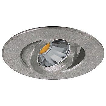 Metallic Grey finish