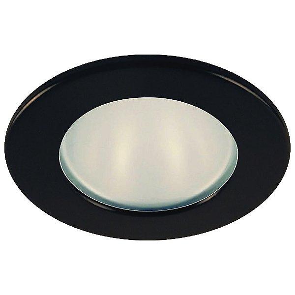Concerto 4 Inch LED Round Shower Trim