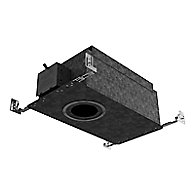 Ardito 3.5 Inch IC-Rated Airtight Round New Construction Housing