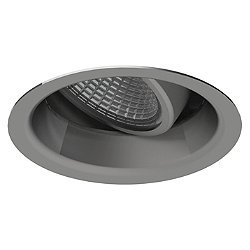 Ardito 2.5 Inch LED Round Adjustable Regressed Trim