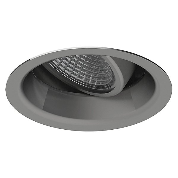 Ardito 2.5 Inch LED Round Adjustable Regressed Trim