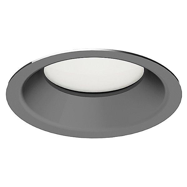 Ardito 2 Inch LED Round Regressed Shower Trim