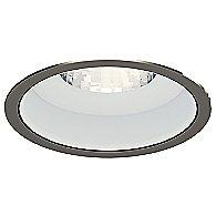 Ardito 3.5 Inch Round Regressed Reflector Trim