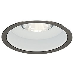 Ardito 3.5 Inch Round Regressed Reflector Trim