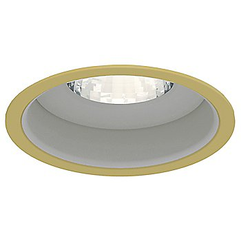 Specular Clear finish / Gold Plated 24K finish