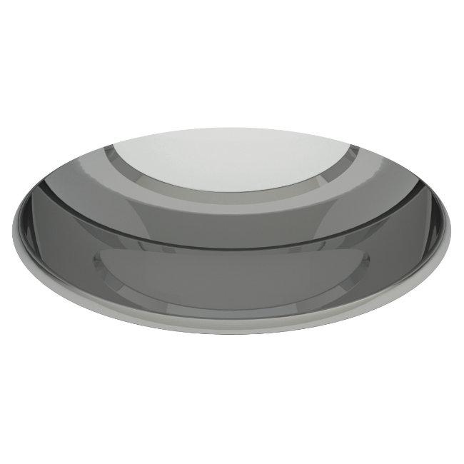 Ardito 3.5 Inch Trimless Regressed Shower Light