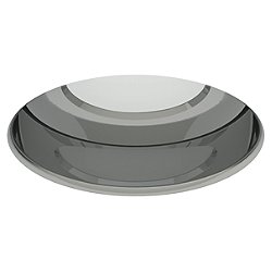 Ardito 3.5 Inch Trimless Regressed Shower Light