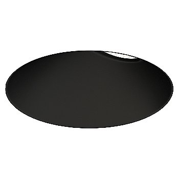 Matte Black Reflector Finish