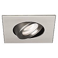 Urbai 3.5-Inch Square Adjustable Trim
