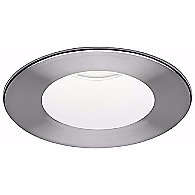 Urbai 3.5-Inch Round Downlight Regressed Trim