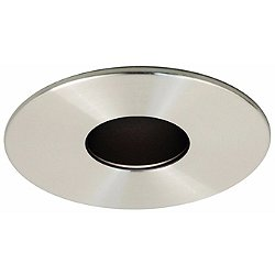 Urbai 3.5-Inch Round Pinhole Trim