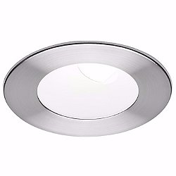 Urbai 4 Inch Round Wall Wash LED Trim