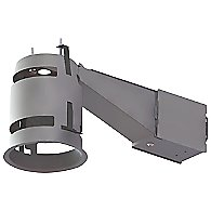 Concerto LED 3.5 Inch Remodel Housing