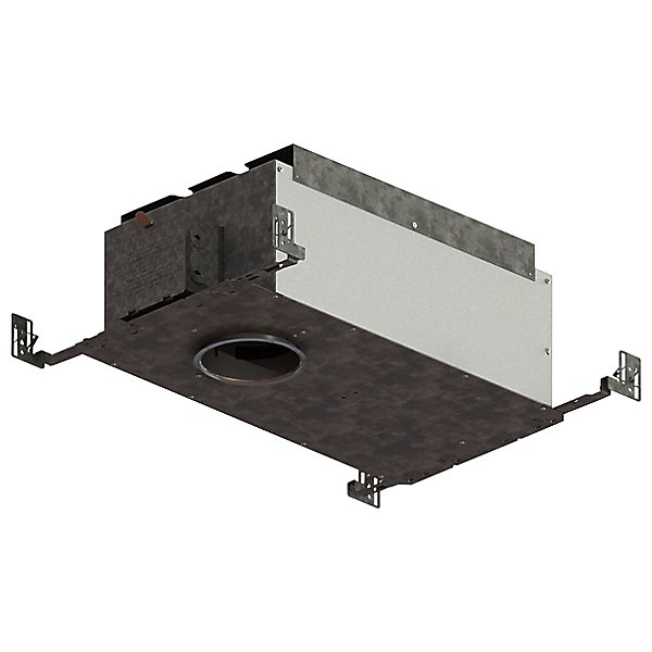 Concerto LED 3.5 Inch New Construction IC-Rated Housing