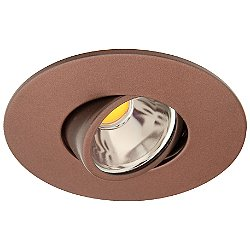 Concerto 3.5 Inch LED Adjustable Trim