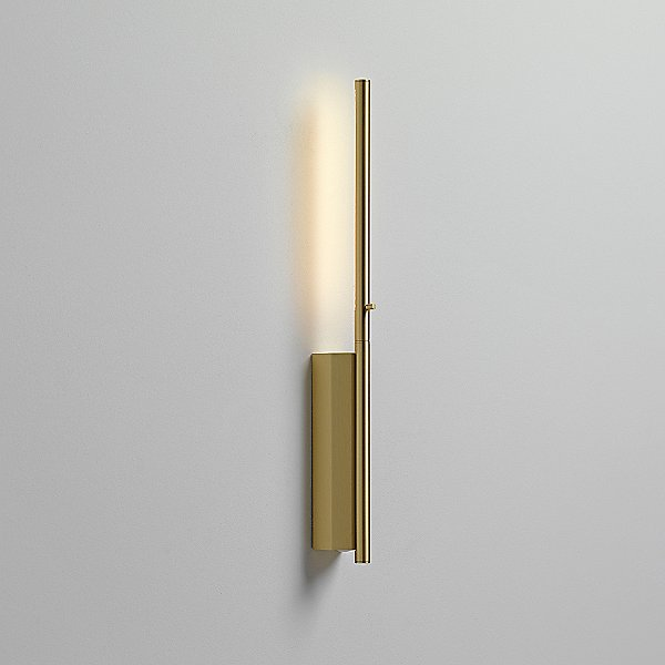 Link Switched Reading LED Wall Sconce