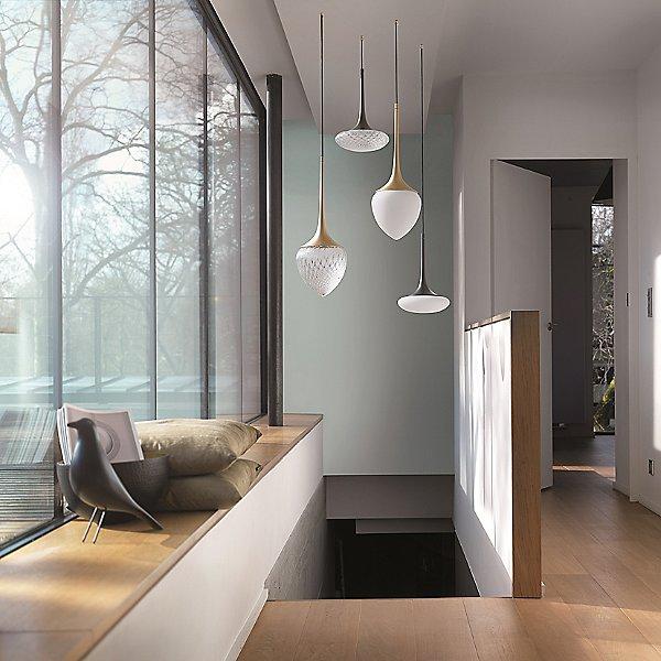 Louis XL LED Mini Pendant Light