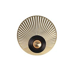 Earth Radian LED Wall / Ceiling Light