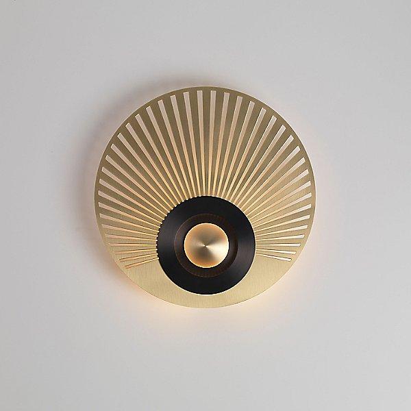 Earth Radian LED Wall / Ceiling Light