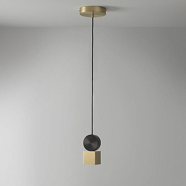 Calee V1 LED Mini Pendant Light