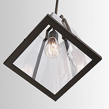 Matte Black finish / illuminated / in use