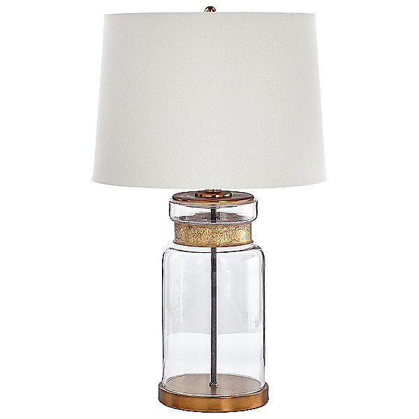 Mica Table Lamp