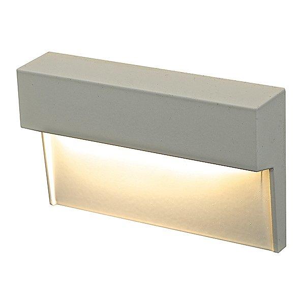 Horizontal LED Step Light