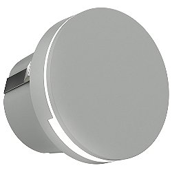 Round LED Step Light