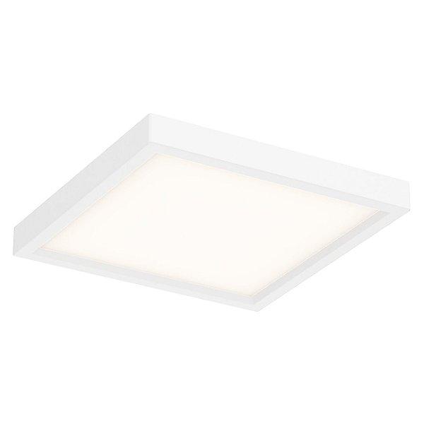 Pro LED Square Outdoor Flush Mount Ceiling Light