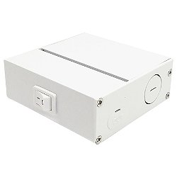 Junction Box for 120V PowerLED Series