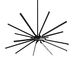 Star LED Pendant Light