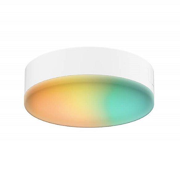 Smart RGB Single LED Puck Kit
