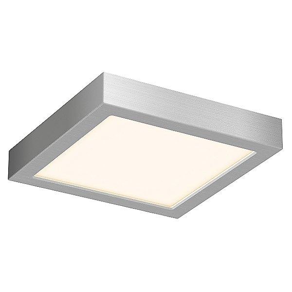 Square LED Flush Mount Ceiling Light