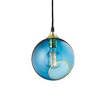 Blue Sky Glass color / Small size