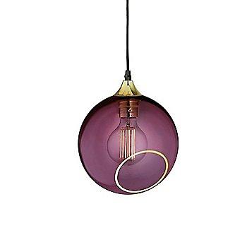 Purple Rain Glass color / Small size