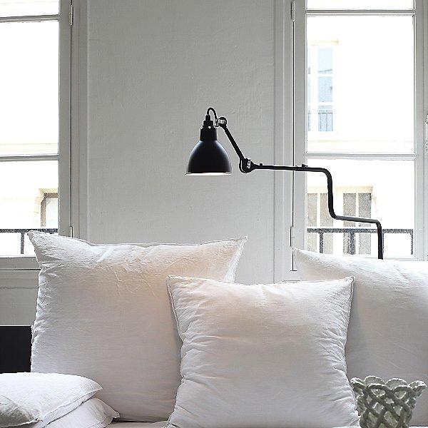 Lampe Gras No 411 Floor Lamp