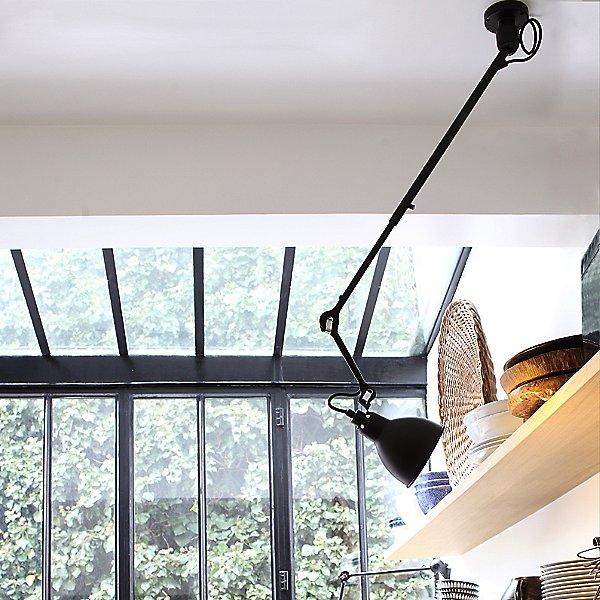 Lampe Gras No 302 Pendant Light