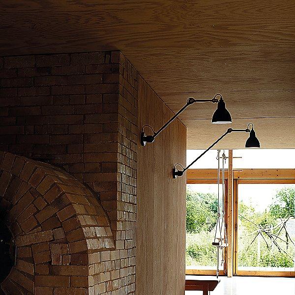 Lampe Gras No 304 L 40 Wall/Ceiling Lamp