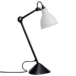 La Lampe Gras No 205 Table Lamp (Frosted Glass) - OPEN BOX
