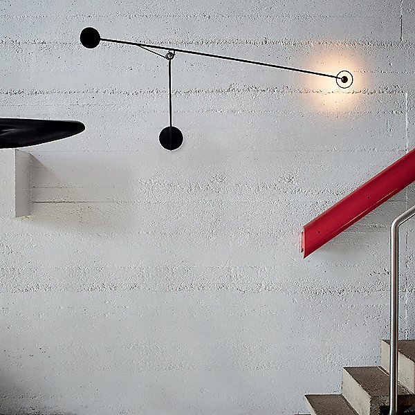 Aaro LED Wall Sconce