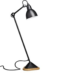 Lampe Gras N°206 Table Lamp