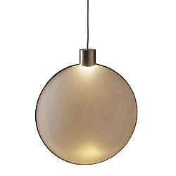 Lune LED Mini Pendant Light