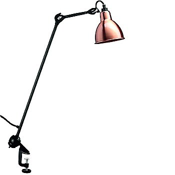 Copper Shade color / Round shape