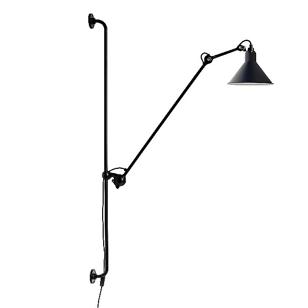 Lampe Gras 214 Wall Sconce