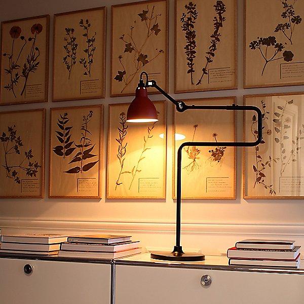Lampe Gras 317 Table Lamp