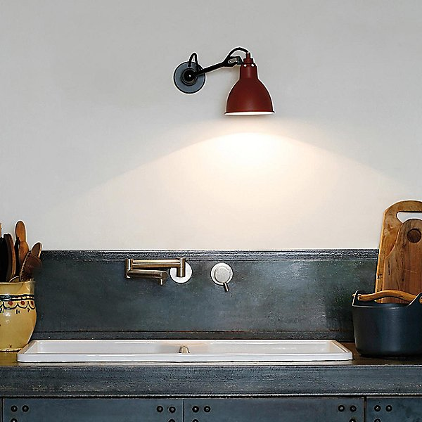 Lampe Gras 304 Wall Sconce