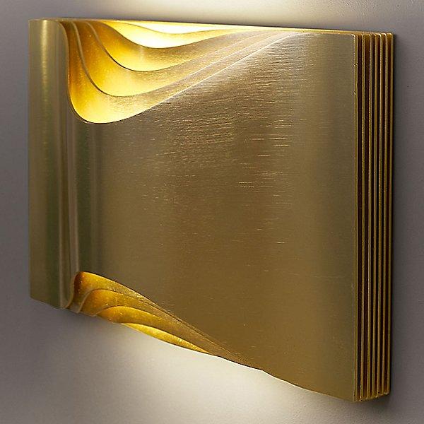 Respiro LED Wall Sconce