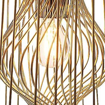 Brass / Detail view