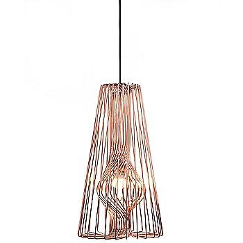 Copper / illuminated