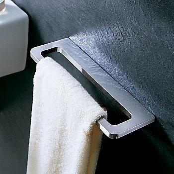 Polished Chrome finish / 18 inch